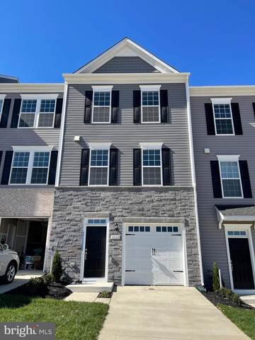 1022 Highpoint Trail, LAUREL, MD 20707 (#MDPG2006648) :: The Mike Coleman Team