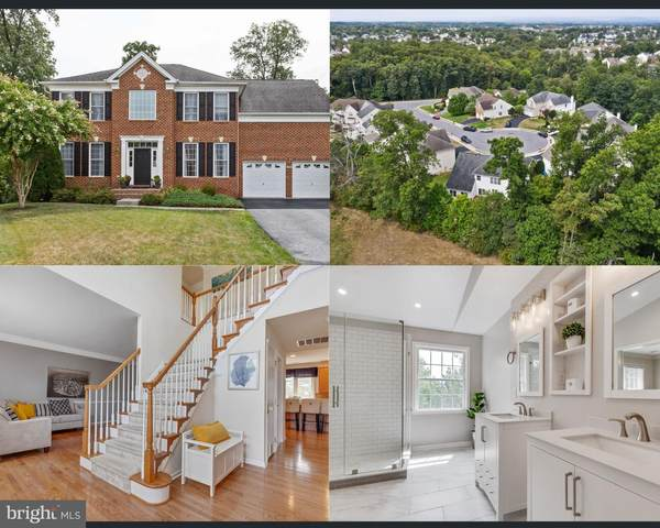 108 Norfolk Court, WINCHESTER, VA 22602 (#VAFV2001018) :: ExecuHome Realty