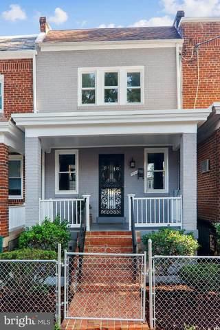 1624 Ridge Place SE, WASHINGTON, DC 20020 (#DCDC2007480) :: Eng Garcia Properties, LLC