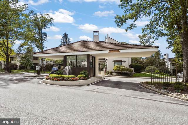 Lfleur 10 500 BERWYN BAPTIST RD, DEVON, PA 19333 (#PACT2004588) :: Keller Williams Real Estate