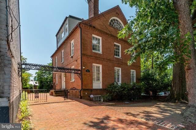 3632 Prospect Street NW, WASHINGTON, DC 20007 (#DCDC2007610) :: Crossman & Co. Real Estate
