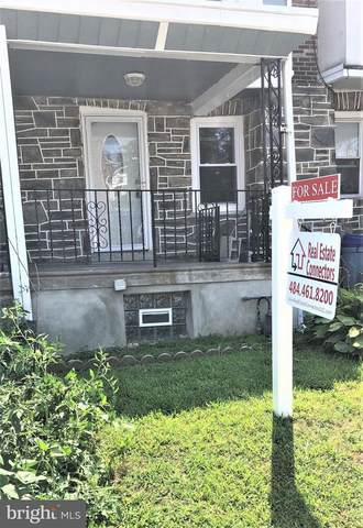 587 Larchwood Avenue, UPPER DARBY, PA 19082 (#PADE2004448) :: Compass