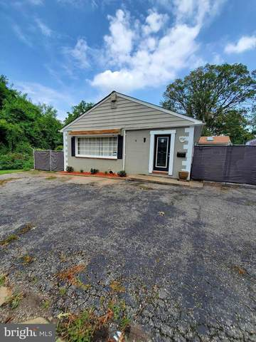 1707 Wilmington Avenue, BALTIMORE, MD 21230 (#MDBA2007178) :: The Maryland Group of Long & Foster Real Estate