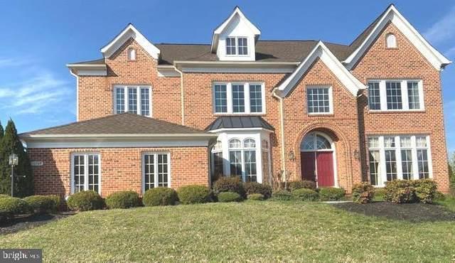 15948 Spyglass Hill Loop, GAINESVILLE, VA 20155 (#VAPW2005258) :: Colgan Real Estate