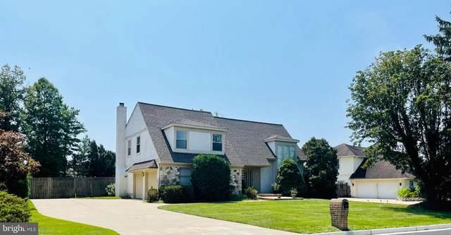10 Country Walk, CHERRY HILL, NJ 08003 (#NJCD2004440) :: Rowack Real Estate Team