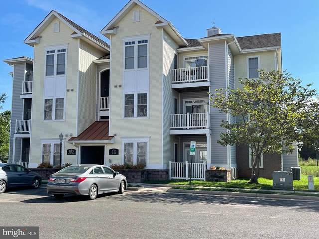 6163 Willow Place 204 BLDG. 4, BEALETON, VA 22712 (#VAFQ2000876) :: Debbie Dogrul Associates - Long and Foster Real Estate