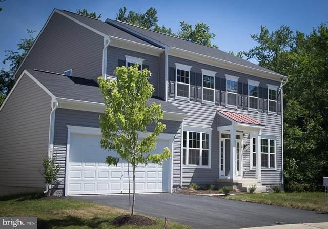 17952 Ridgewood Place, ROUND HILL, VA 20141 (#VALO2005450) :: ERA Martin Associates | Shamrock Division