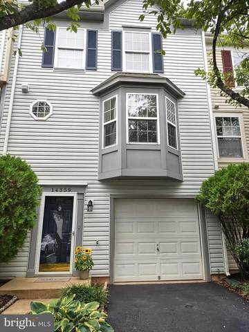 14359 Newbern Loop, GAINESVILLE, VA 20155 (#VAPW2005472) :: The Maryland Group of Long & Foster Real Estate