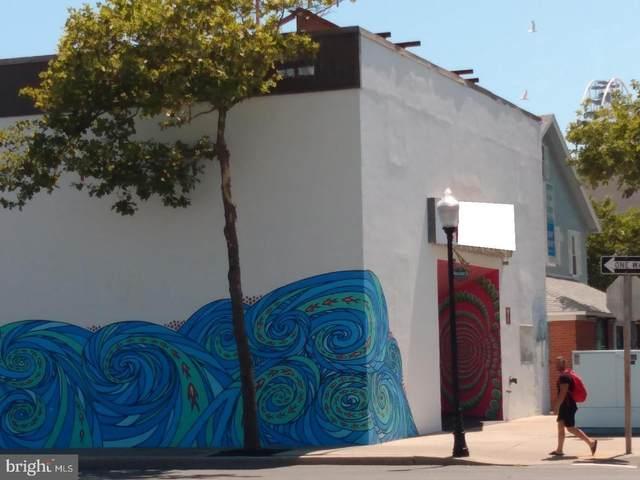 14 Worcester, OCEAN CITY, MD 21842 (#MDWO2001408) :: Dart Homes