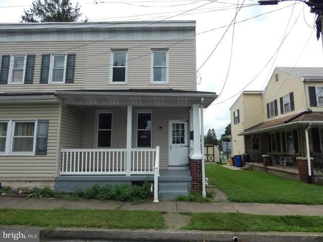 22 State Street, MIDDLETOWN, PA 17057 (#PADA2002236) :: Shamrock Realty Group, Inc