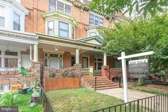 2706 N Calvert Street, BALTIMORE, MD 21218 (#MDBA2007664) :: Eng Garcia Properties, LLC