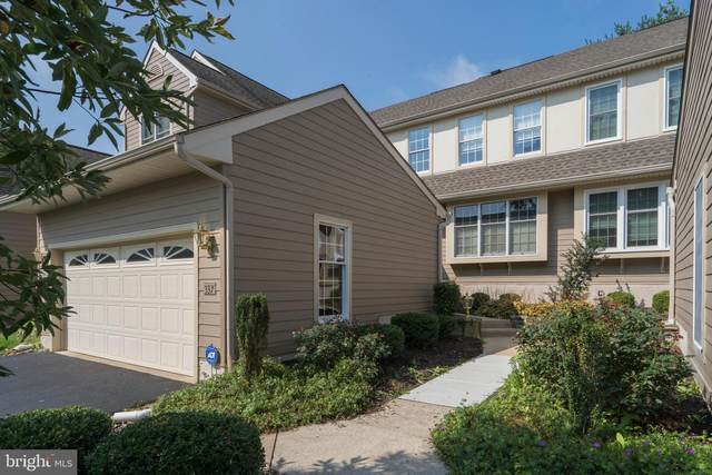337 Lea Drive, WEST CHESTER, PA 19382 (#PACT2004978) :: The John Kriza Team