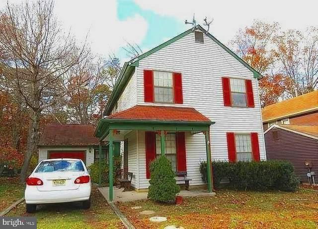 4 Woodstream Drive, ATCO, NJ 08004 (MLS #NJCD2004658) :: Kiliszek Real Estate Experts