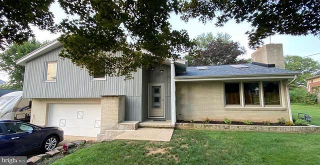 1859 Ebony Drive, YORK, PA 17402 (#PAYK2004104) :: The Joy Daniels Real Estate Group