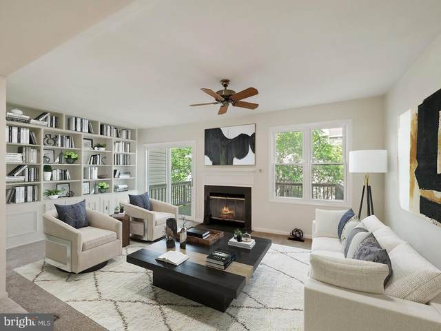 2894 Schoolhouse Circle, SILVER SPRING, MD 20902 (#MDMC2010330) :: The Putnam Group