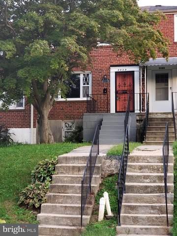 4909 Saint Gemma Road, BALTIMORE, MD 21229 (#MDBA2007888) :: Dart Homes