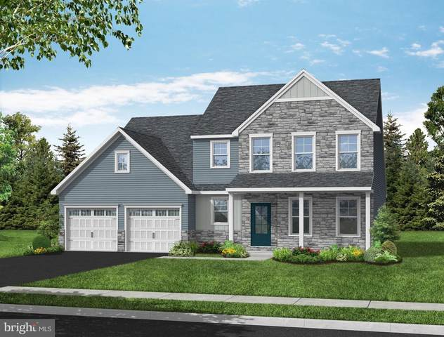 153 Foxglove Drive, MIDDLETOWN, PA 17057 (#PADA2002342) :: The Heather Neidlinger Team With Berkshire Hathaway HomeServices Homesale Realty