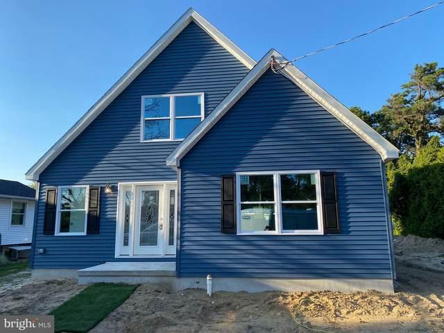 4 Pheasant Drive, BROWNS MILLS, NJ 08015 (#NJBL2005116) :: Rowack Real Estate Team