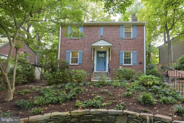 426 Mississippi Avenue, SILVER SPRING, MD 20910 (#MDMC2011074) :: VSells & Associates of Compass