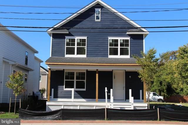 308 Talbot Street, SAINT MICHAELS, MD 21663 (MLS #MDTA2000556) :: Maryland Shore Living   Benson & Mangold Real Estate