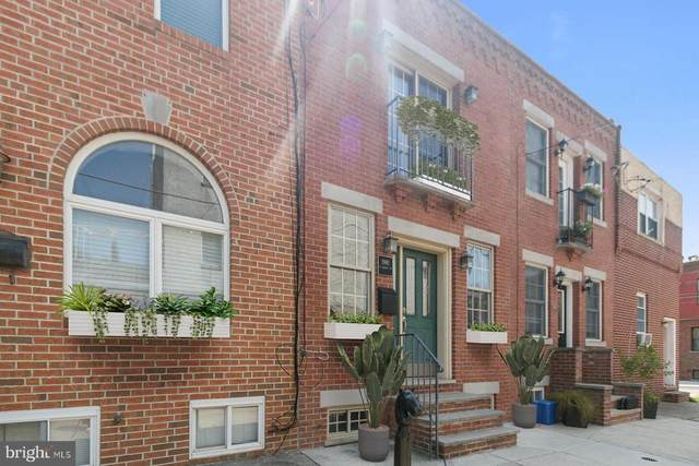 1941 S Jessup Street, PHILADELPHIA, PA 19148 (#PAPH2021096) :: Tom Toole Sales Group at RE/MAX Main Line