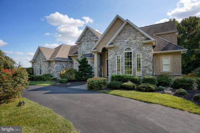 74 Lake Forest Drive, ELKTON, MD 21921 (#MDCC2001206) :: CENTURY 21 Core Partners