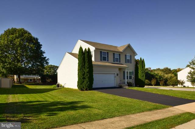 3101 King Richards Ct S, YORK, PA 17408 (#PAYK2004648) :: The Heather Neidlinger Team With Berkshire Hathaway HomeServices Homesale Realty
