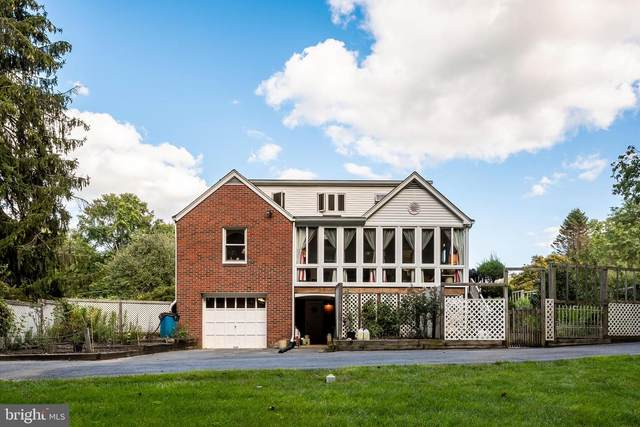 7378 Hopkins Way, CLARKSVILLE, MD 21029 (#MDHW2003740) :: Corner House Realty