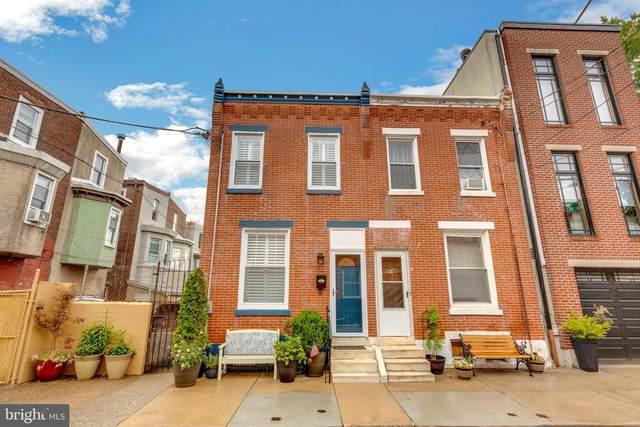 812 N Pennock Street, PHILADELPHIA, PA 19130 (#PAPH2022606) :: Linda Dale Real Estate Experts