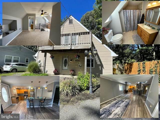4904 Dogwood Street, SHADY SIDE, MD 20764 (#MDAA2007608) :: Gail Nyman Group