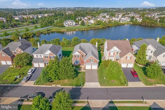 20373 Medalist Drive, ASHBURN, VA 20147 (#VALO2006642) :: Debbie Dogrul Associates - Long and Foster Real Estate