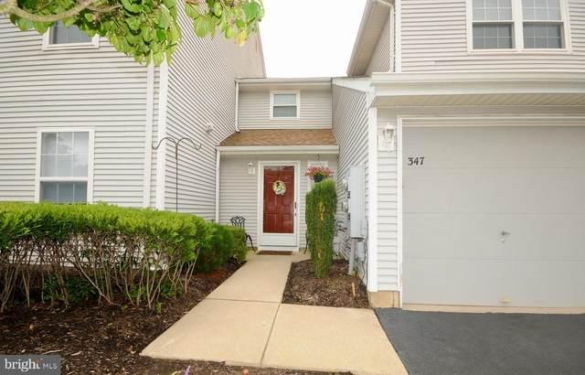 347 Birch Hollow Drive, BORDENTOWN, NJ 08505 (#NJBL2005794) :: Linda Dale Real Estate Experts