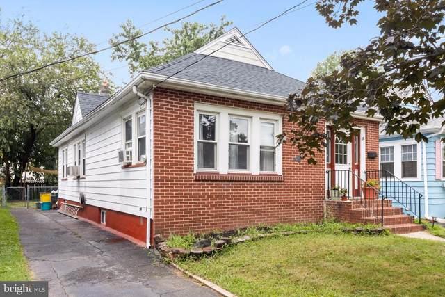 39 Fetter Avenue, HAMILTON, NJ 08610 (#NJME2003988) :: Rowack Real Estate Team