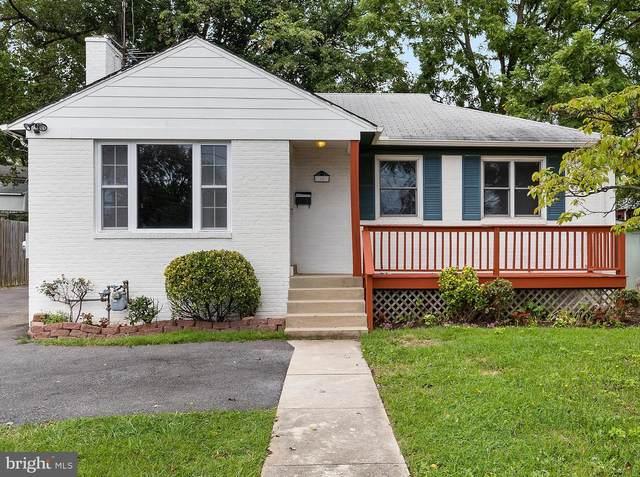 3807 Randolph Road, SILVER SPRING, MD 20902 (#MDMC2012532) :: Keller Williams Realty Centre
