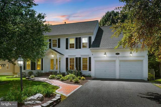 27 Sarasota Drive, STAFFORD, VA 22554 (#VAST2002832) :: The Maryland Group of Long & Foster Real Estate