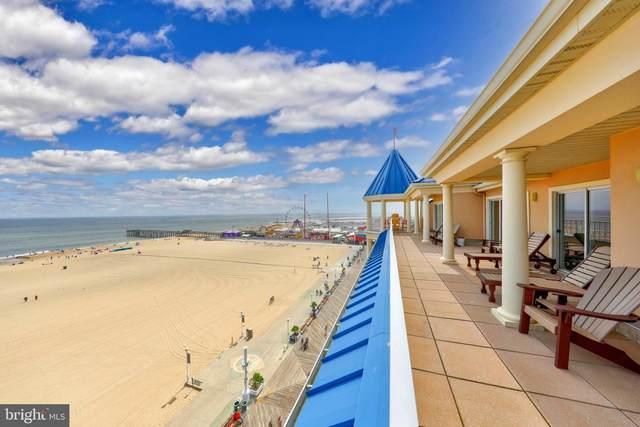 2 Dorchester Street #901, OCEAN CITY, MD 21842 (#MDWO2001806) :: EXIT Realty Ocean City