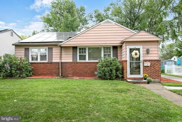 9 Brittin Avenue, AUDUBON, NJ 08106 (#NJCD2005976) :: Rowack Real Estate Team