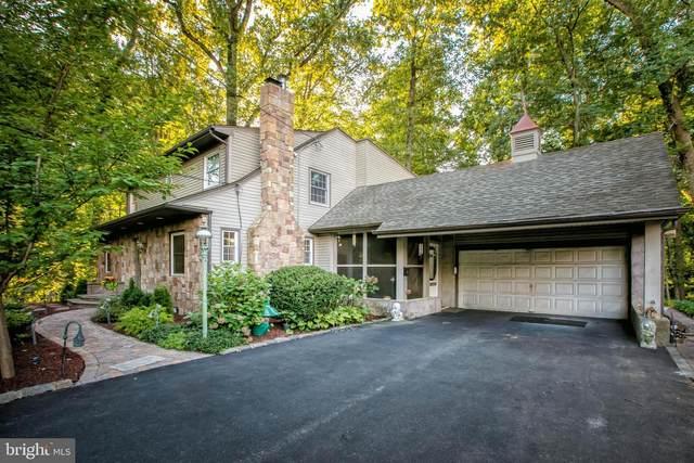 660 Maple Avenue, HADDONFIELD, NJ 08033 (#NJCD2005982) :: Holloway Real Estate Group