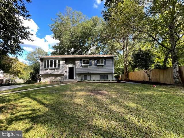 13403 Crispin Way, ROCKVILLE, MD 20853 (#MDMC2013058) :: Dart Homes