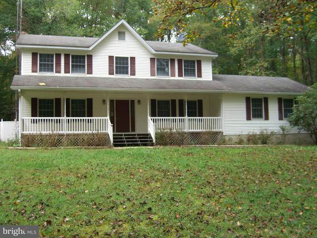 14136 Oaks Road, CHARLOTTE HALL, MD 20622 (#MDCH2003056) :: The Maryland Group of Long & Foster Real Estate