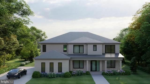6618 Goldsboro, FALLS CHURCH, VA 22042 (#VAFX2017970) :: The Maryland Group of Long & Foster Real Estate