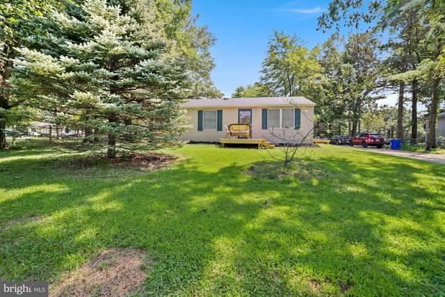9033 Dumhart Road, LAUREL, MD 20723 (#MDHW2004140) :: The MD Home Team