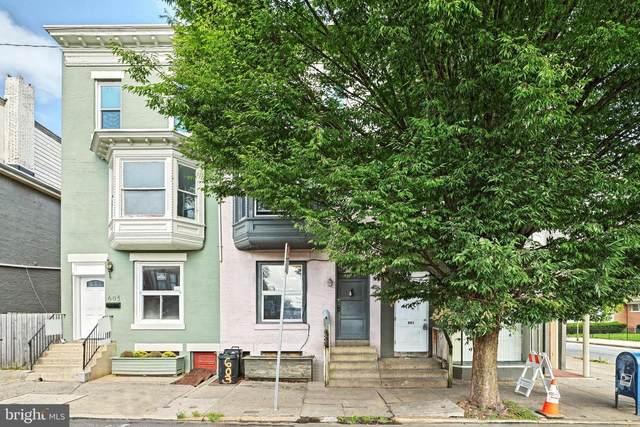 603 W Market Street, YORK, PA 17403 (#PAYK2005214) :: The Joy Daniels Real Estate Group