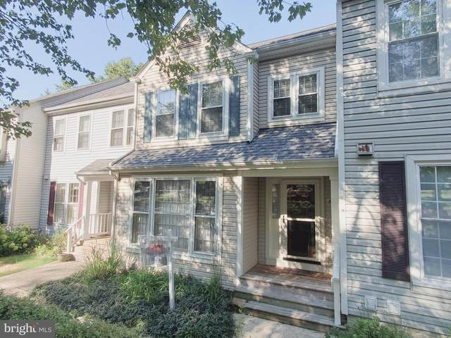8144 Cliffview Avenue, SPRINGFIELD, VA 22153 (#VAFX2018302) :: Dart Homes
