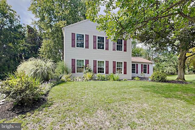 951 Carriage House Court, HERSHEY, PA 17033 (#PADA2002998) :: The Casner Group