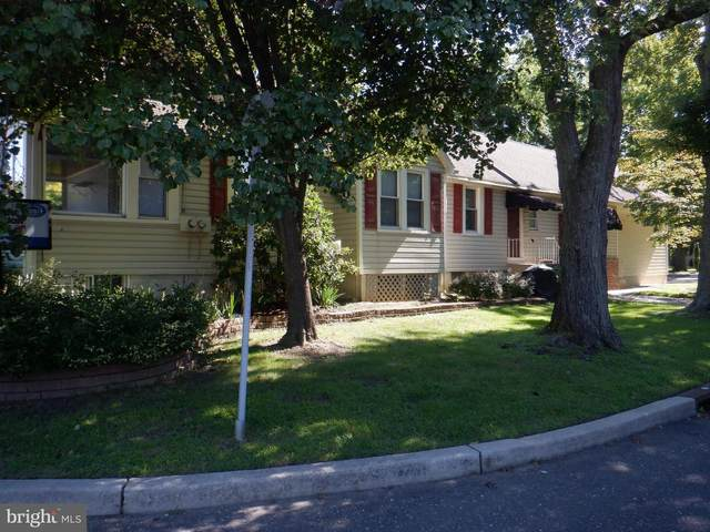 101 White Horse Rd E, VOORHEES, NJ 08043 (#NJCD2006290) :: Holloway Real Estate Group