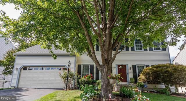 9418 Flowerden Lane, MANASSAS, VA 20110 (#VAMN2000570) :: City Smart Living