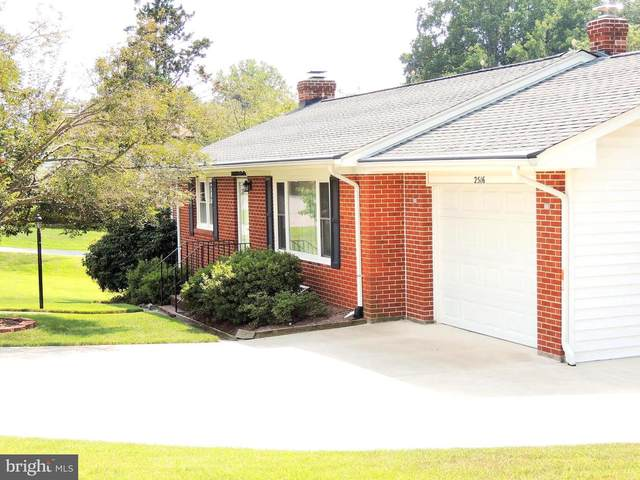 2516 Hillside Drive, HUNTINGTOWN, MD 20639 (#MDCA2001648) :: Shamrock Realty Group, Inc