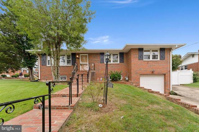 4200 21ST Avenue, TEMPLE HILLS, MD 20748 (#MDPG2010214) :: Integrity Home Team