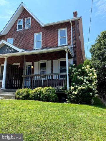 104 S 5TH Avenue, COATESVILLE, PA 19320 (#PACT2006548) :: Tom Toole Sales Group at RE/MAX Main Line